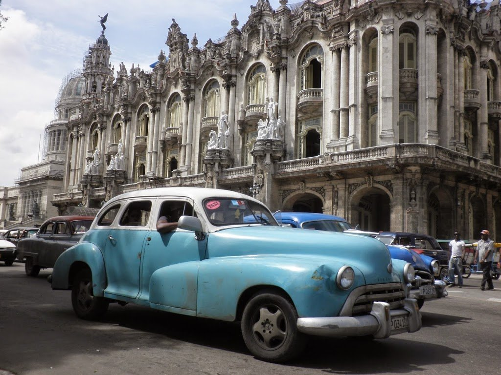 10 Dinge, die man im Urlaub auf Kuba machen muss - Ekulele ...