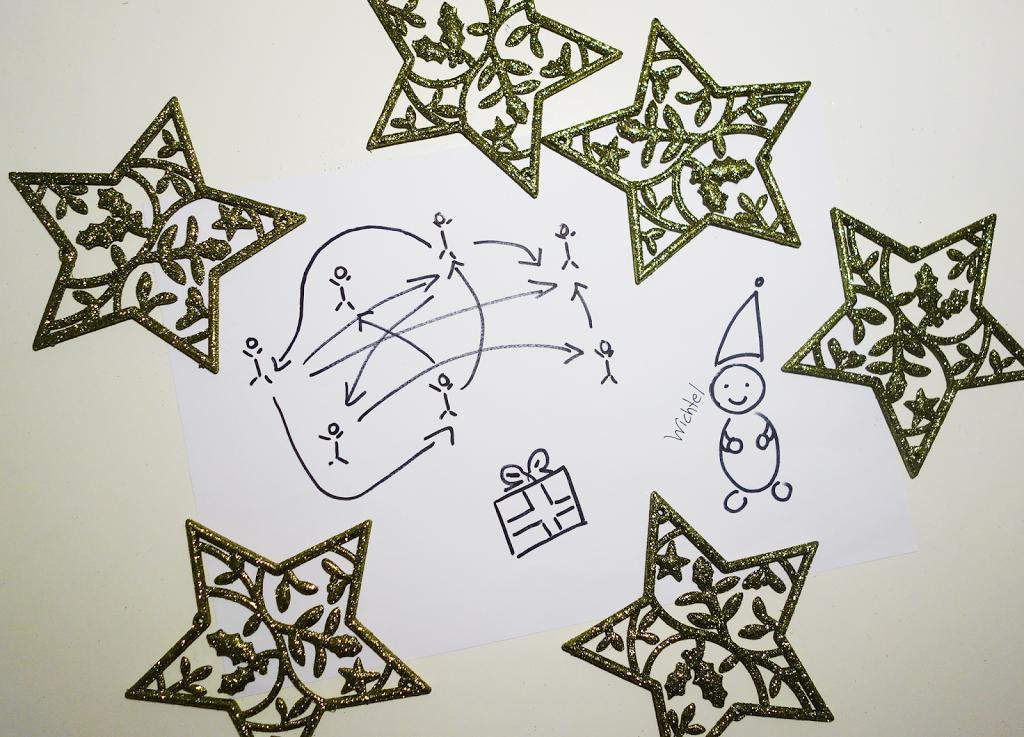 7forxmas typisch weihnachten unser heilig abend. Black Bedroom Furniture Sets. Home Design Ideas