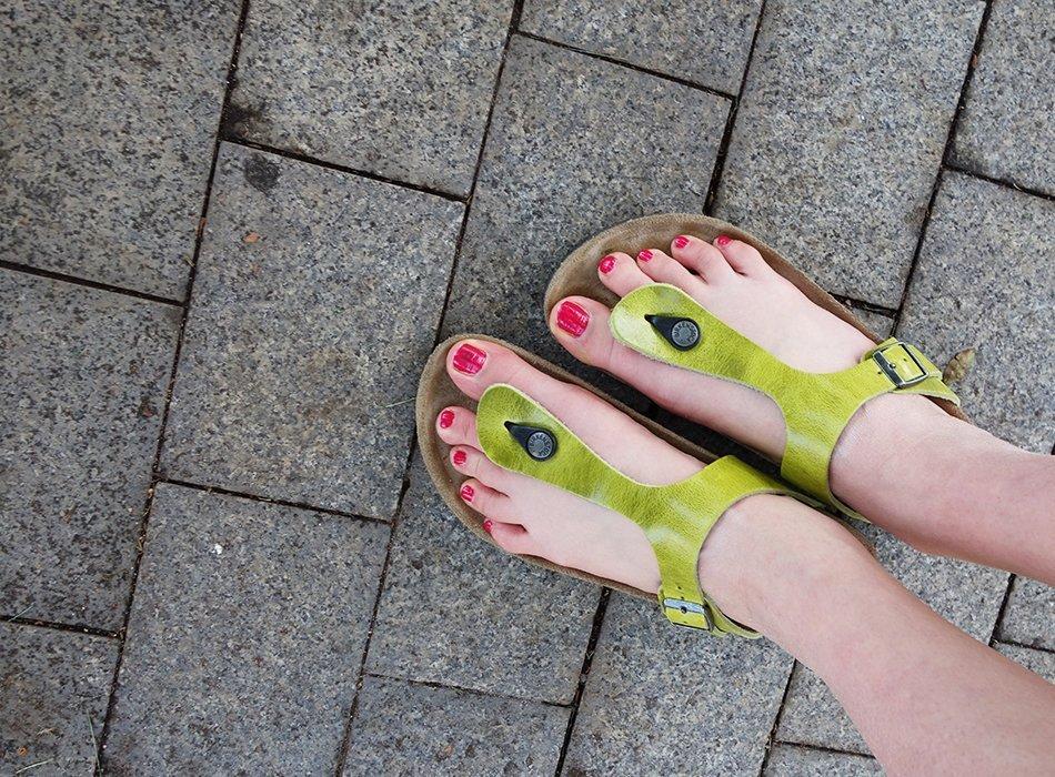 birkenstock sommer trend 2015 schwanger maternity 7