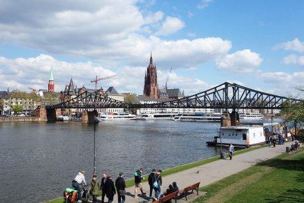 JGA Schwanger Frankfurt Mädels We Stadt 1