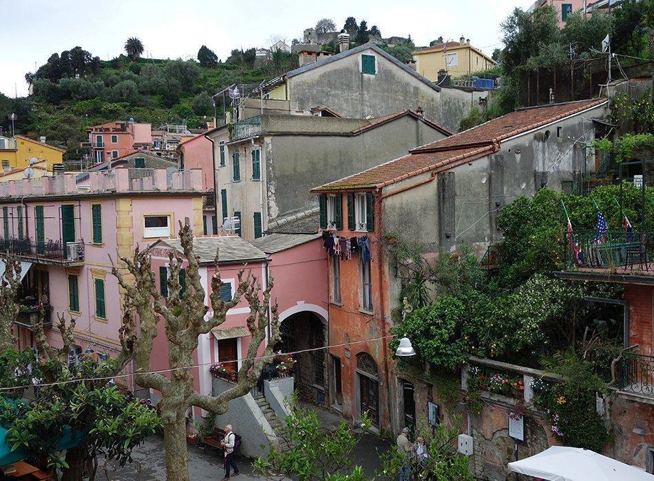 Hotels In Riomaggiore Italien