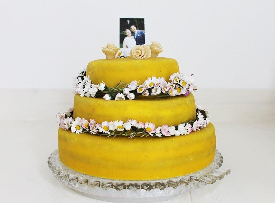 Hochzeitstort Und Kuchenbuffet Unsere Hochzeit Ekulele