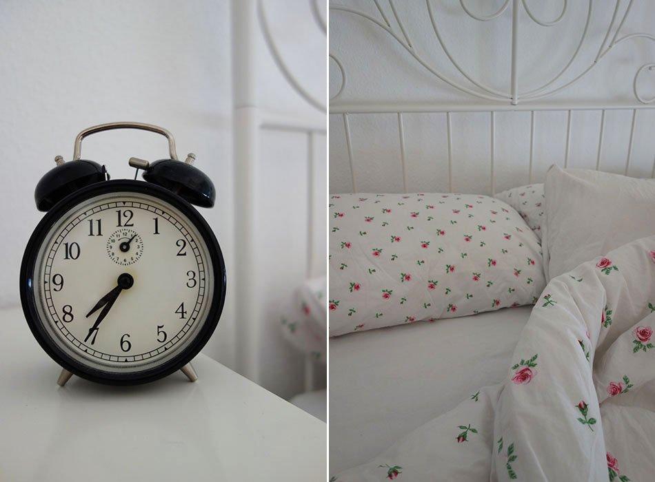 Top 5 Schlafgewohnheiten - EkuleleEkulele