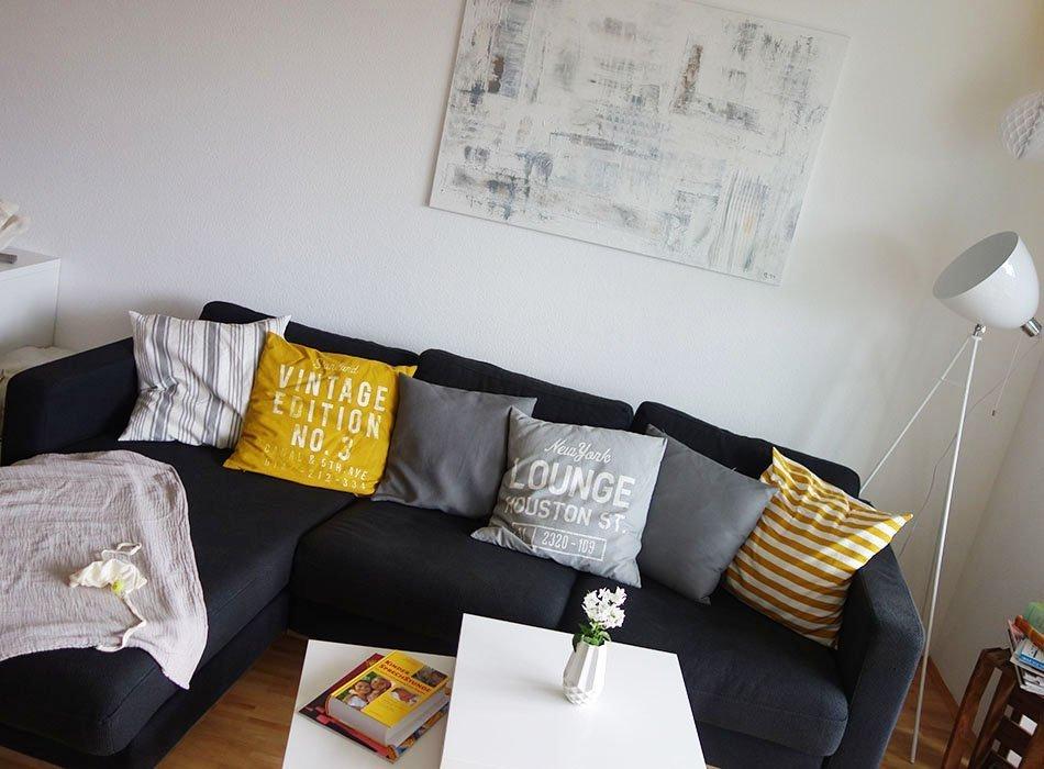 Wohnzimmer Inspirationen Neugestaltung Ekulele