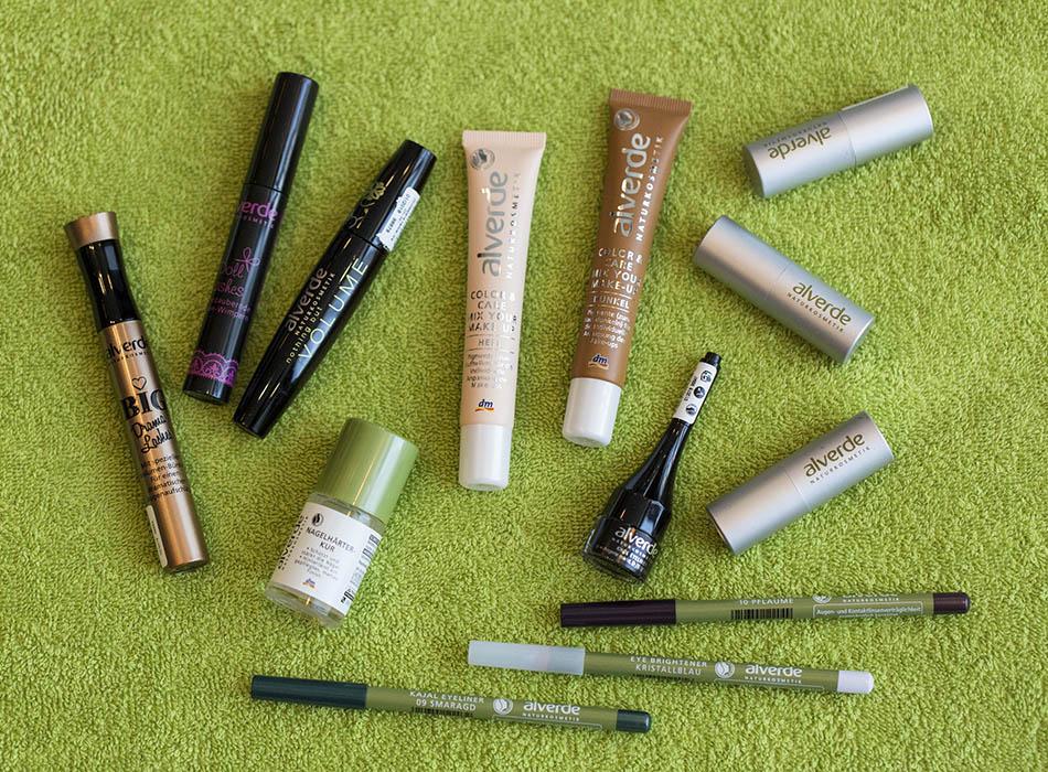 alverde Blogger Event 2015 - Beauty Werkstatt ekulele beuatyblogger naturkosmetik (6)