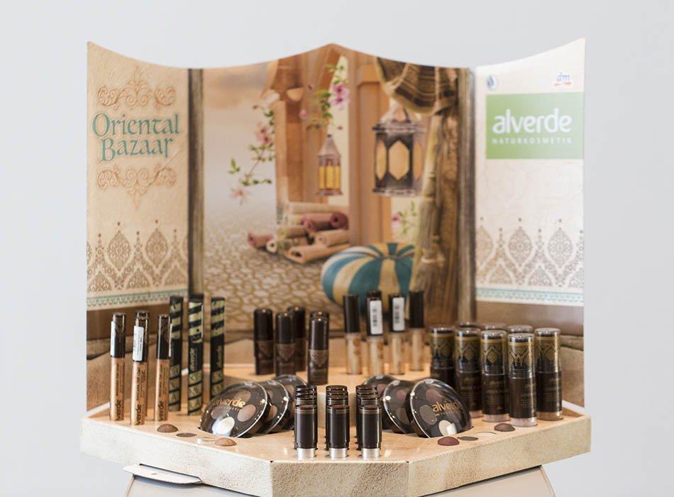 alverde Blogger Event 2015 - Beauty Werkstatt ekulele beuatyblogger naturkosmetik (7)