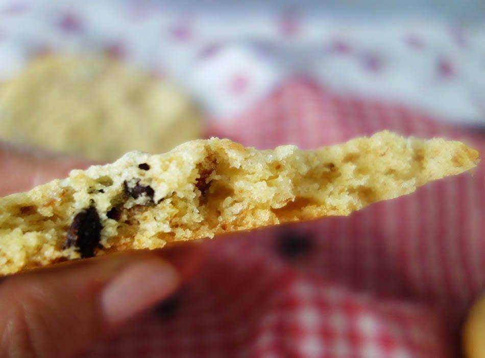 Vegane Cookies mit Salzbrezeln - Zu Gast auf der Bloggerwiesn ekulele veganblogger