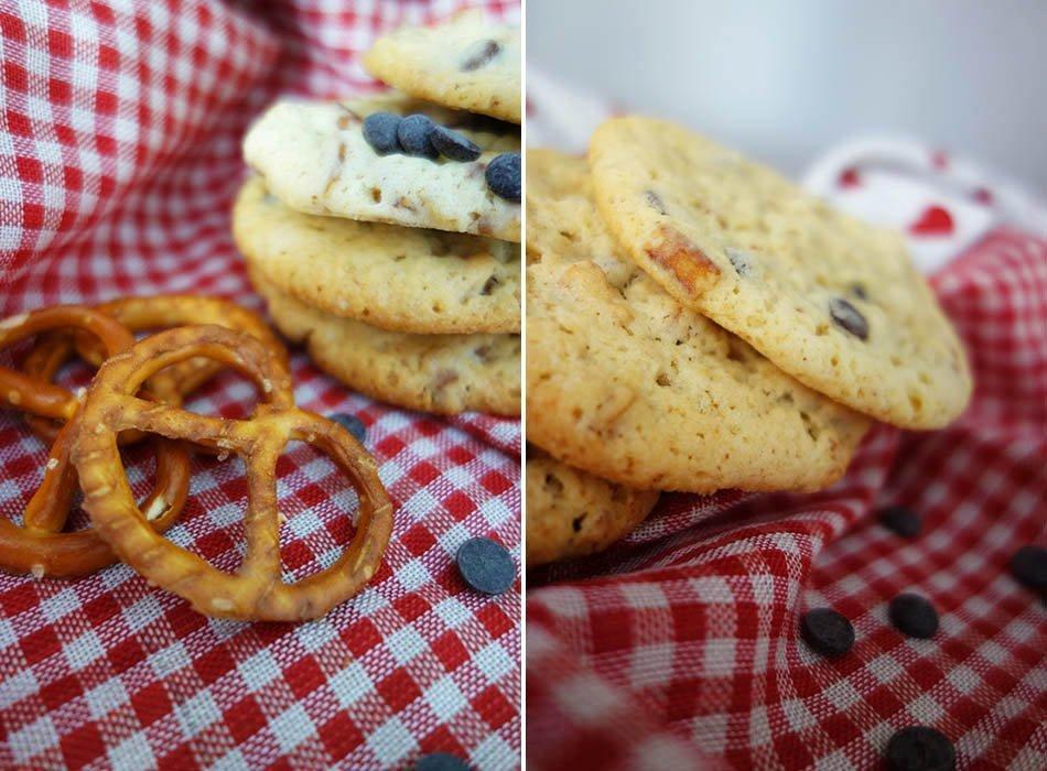 vegan, blogger, ekulele, cookies, herbstkekse