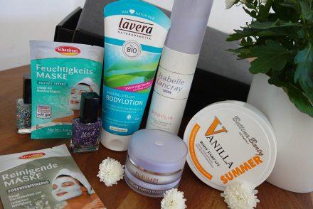 beautypress News Box September ekulele