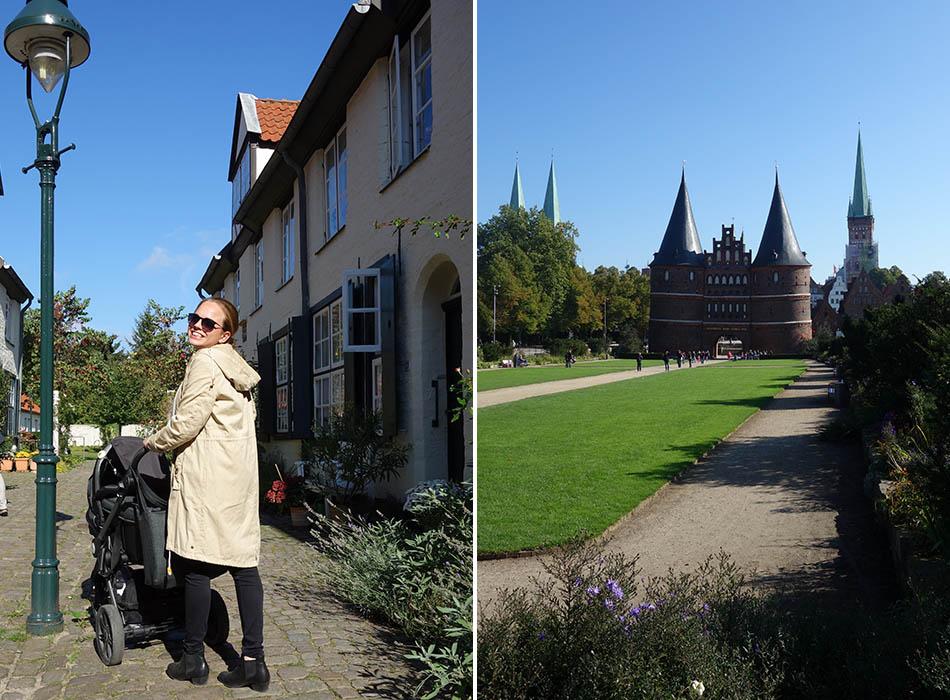 Ostseeurlaub mit Baby, erster Familienurlaub, Deutschland, ekulele, travelblogger, reisen mit Baby, oktober, urlaub mit kind