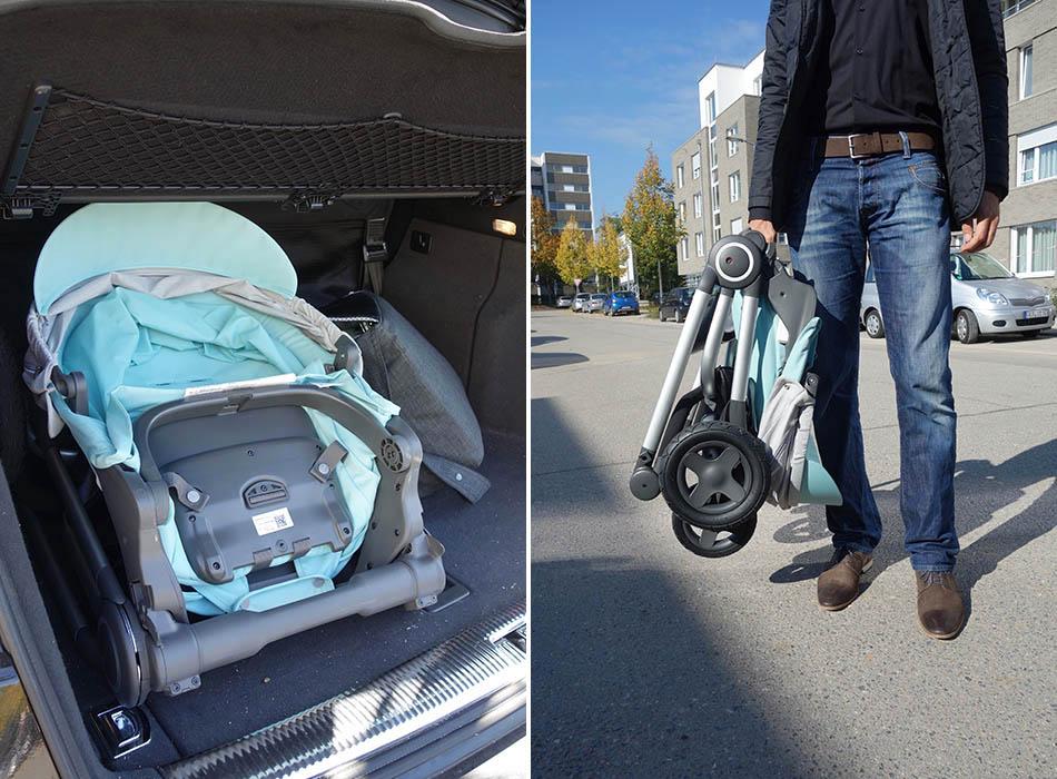 stokke scoot kinderwagen im test erfahrungsbericht ekulele