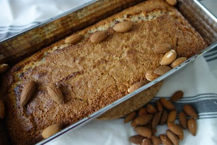 veganer nusskuchen, ekulele, veganer kuchen, kuchen ohne oel, kuchen ohne fett, mamablogger, nusskuchen,