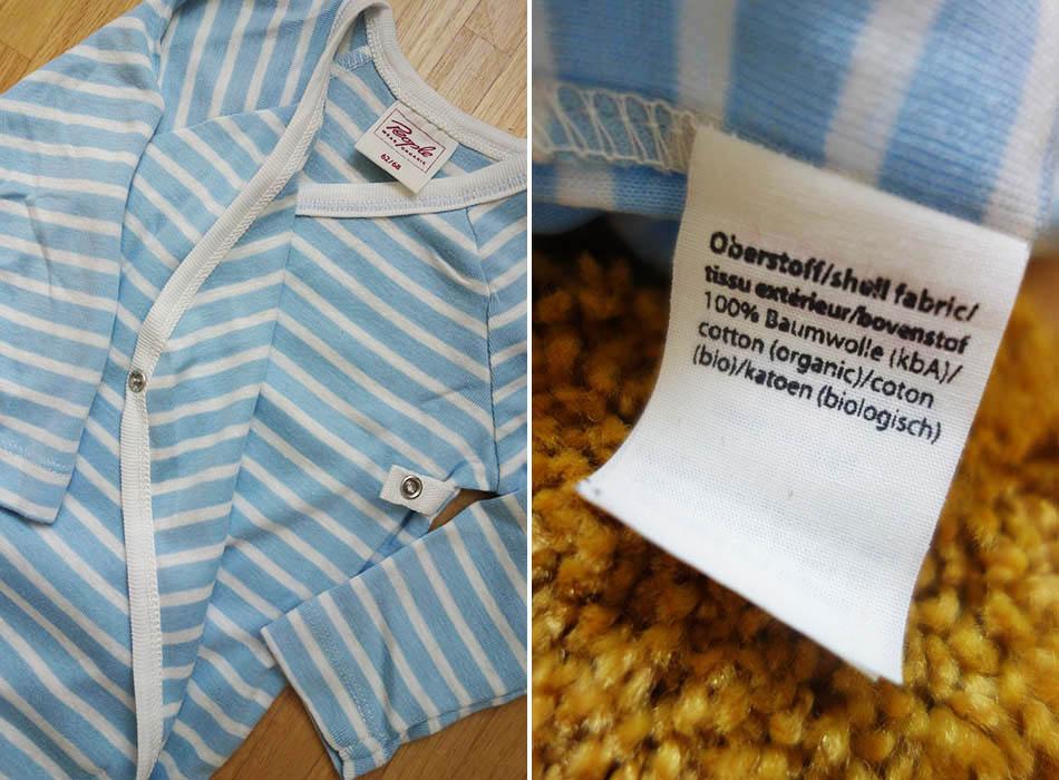 99d9882b07f237 Bio und Fair Trade Babykleidung - Shopvorstellung - Ekulele ...