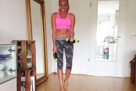 fit nach der Schwangerschaft, kilos runter, mamablogger, ekulele, sport nach der schwangerschaft, vegan abnehmen