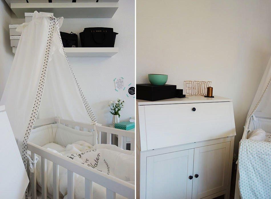 Babybett Im Schlafzimmer Ideen – bigschool.info