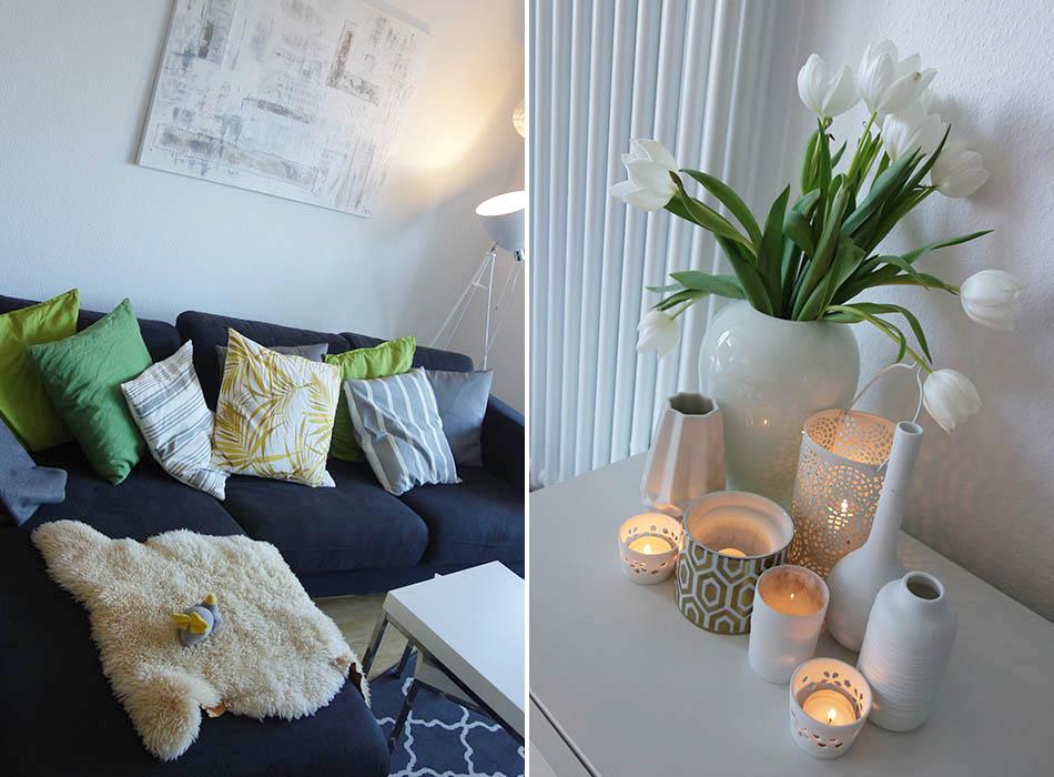 Wohnzimmer Preiswert Und Schnell Umdekorieren Tipps Ekulele