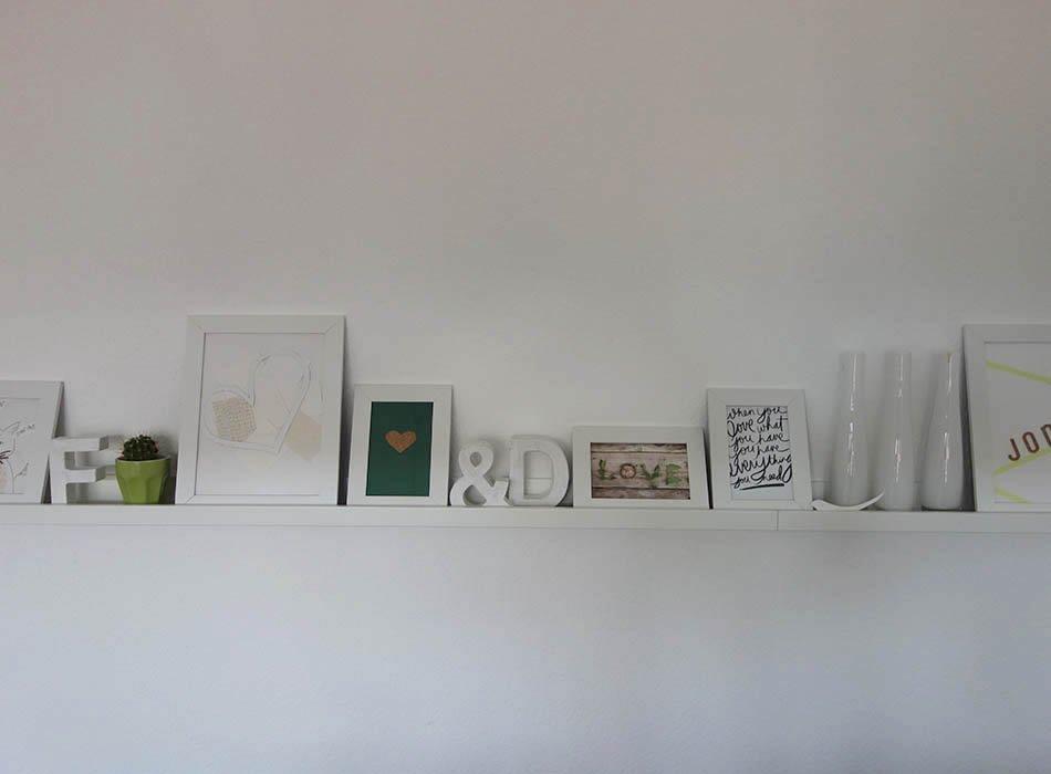 Wohnzimmer Frhlingshaft Deko Gnstige Umdekorieren Ekuele Einrichtung Simples Ikea