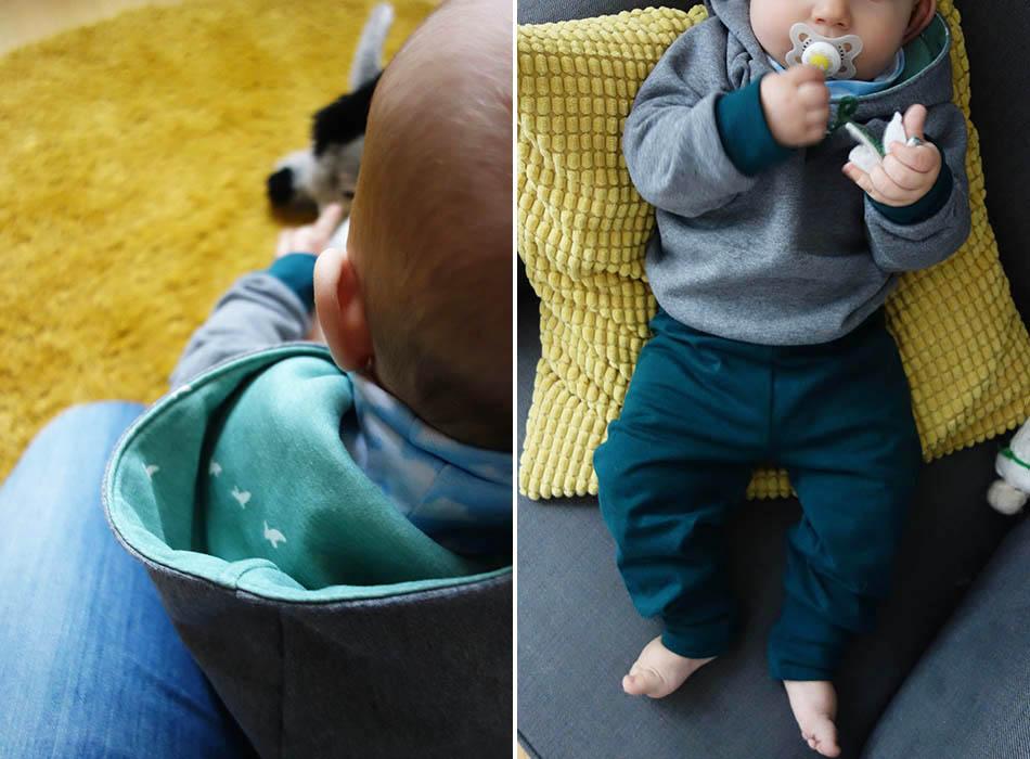 new arrival 5cb76 255ea Carlique - stylische, bequeme Bio-Mode für Babys und ...