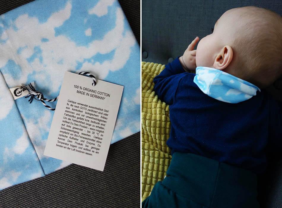 ekulele, mamablog, bio kleidung für kleinkinder, bequeme kleider, babymode, dawanda, organic cotton, carlique