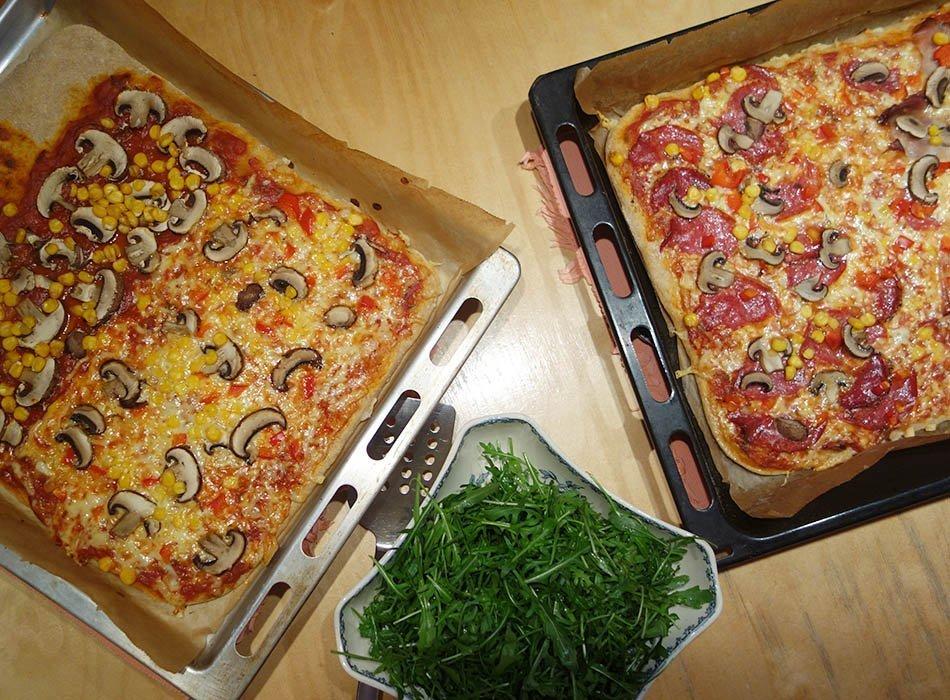 Esslust januar einfache vegane gerichte ekulele for Einfache essen kochen