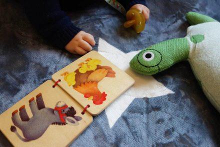 bilderbücher für babys, ekulele, mamatalk, allerlei4kids, kinderzimmer, treppich für kinder, lieblingsbücher