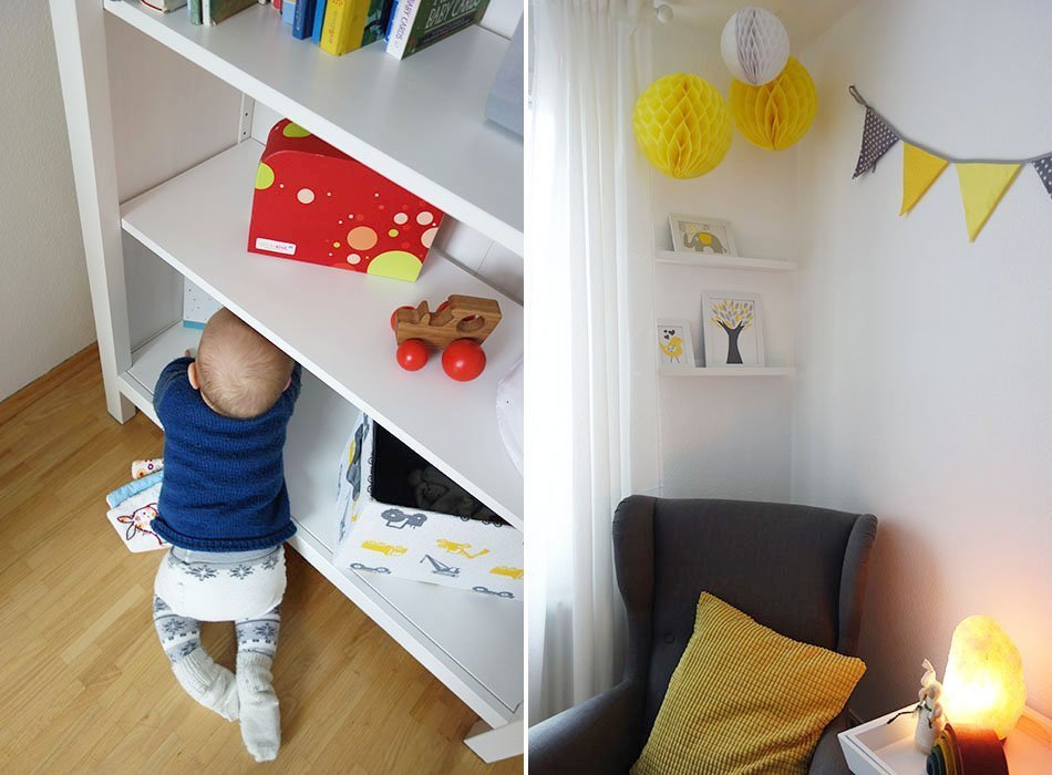 Kinderzimmer Umgestalten Ekulele Familienleben Rezepte Mode