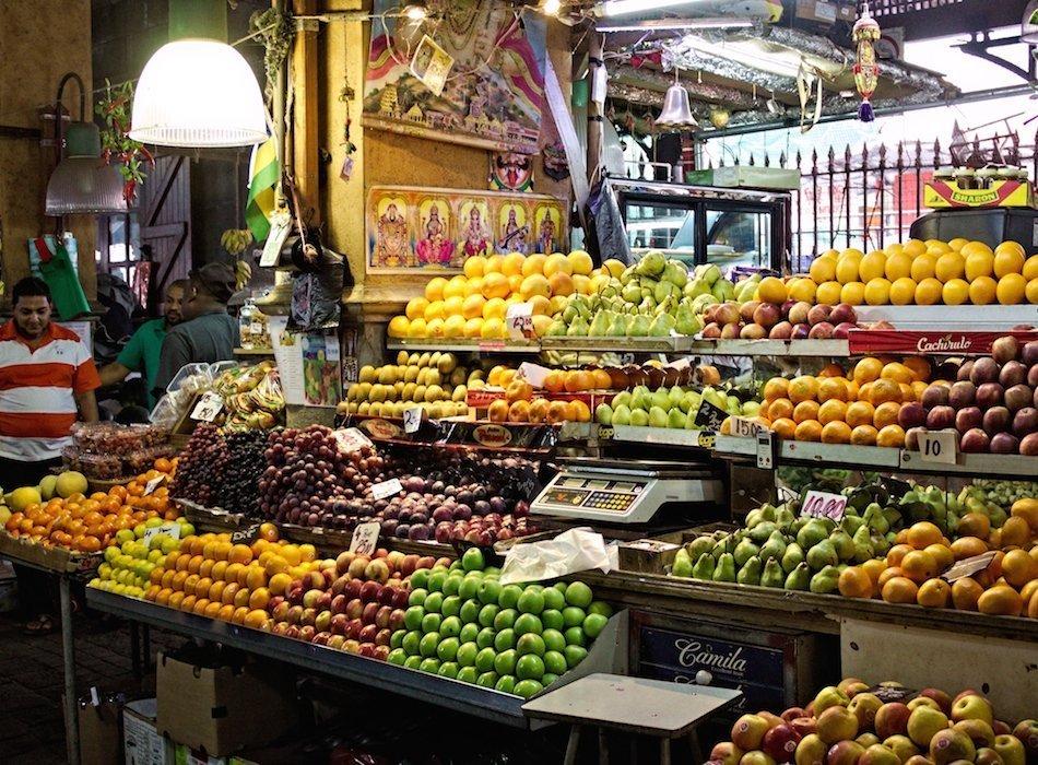 Markt-in-Port-Louis