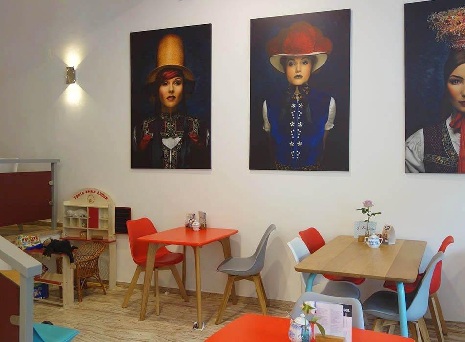 Insidertipps Karlsruhe Café Tanteemma Ekulele Familienleben