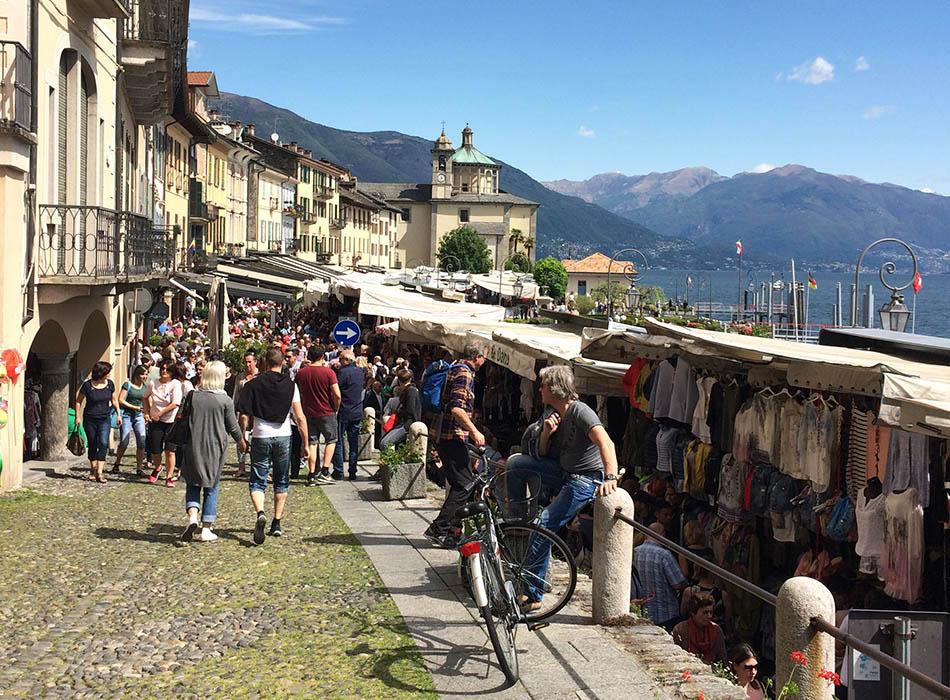 Lago Maggiore, urlaub mit großfamilie, ekulele, reieblog, tipps cannobio, monte giove italien, markt cannobio, urlaub mit baby