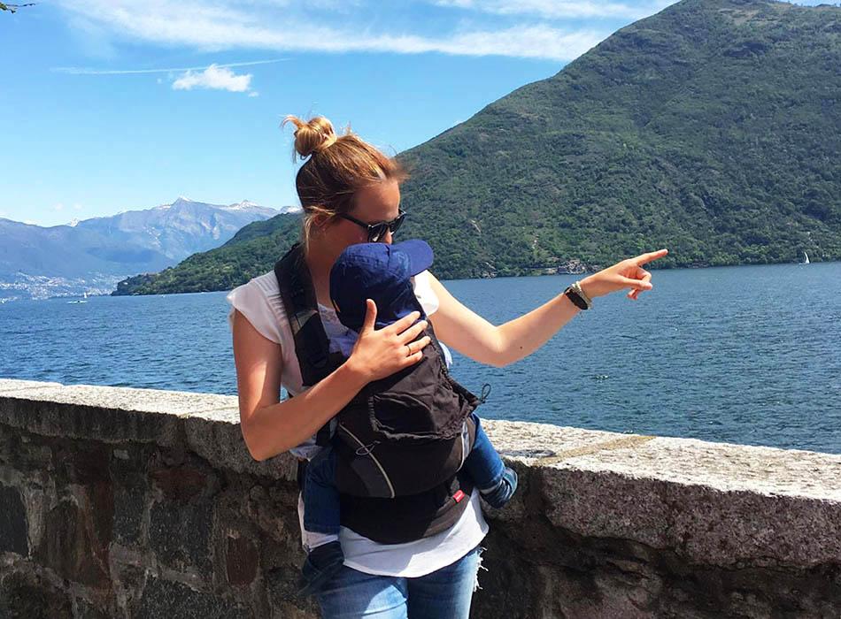 Urlaubt mit der ganzen Familie am Lago Maggiore, ekulele, cannobio, wandern mit baby, tipps lago maggiore, wandern italien, s (2)