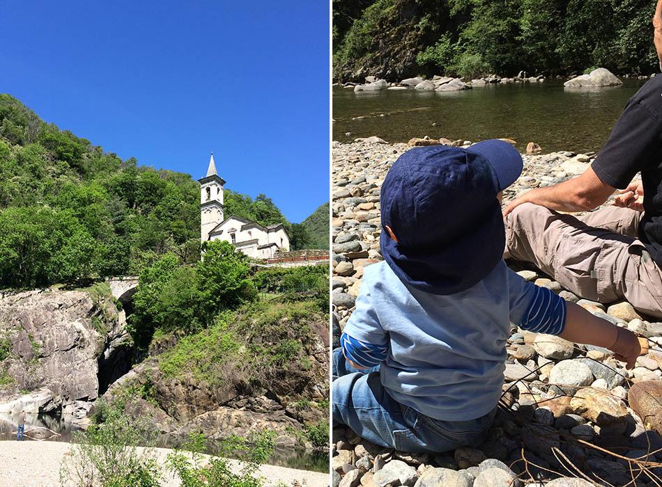 Urlaubt mit der ganzen Familie am Lago Maggiore, ekulele, cannobio, wandern mit baby, tipps lago maggiore, wandern italien, s (5)