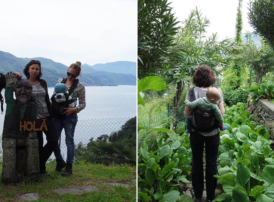 Wandern mit Baby - Trage oder Kraxe, ekulele, mamablog, unterwegs mit baby, trage, manduca, deuter, mit kind wandern, optimale Trage, Tipps Baby tragen (2)
