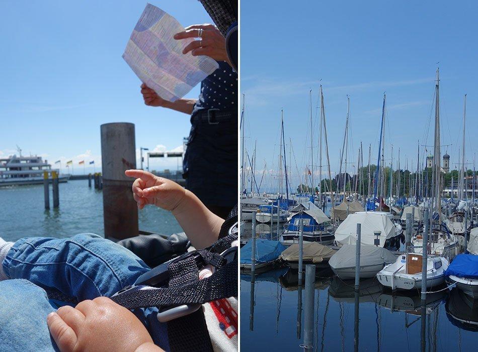 Campingurlaub am Bodensee ekulele campen mit baby wohnwagen campingplatz bodensee travelblog mamablog regenwetter und campen (7)