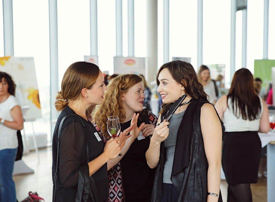 beautypress Bloggerevent im KölnSKY - meine Highlights, ekulele, bloggerevent, beautypress, neuheiten, koeln, alverde event (2)