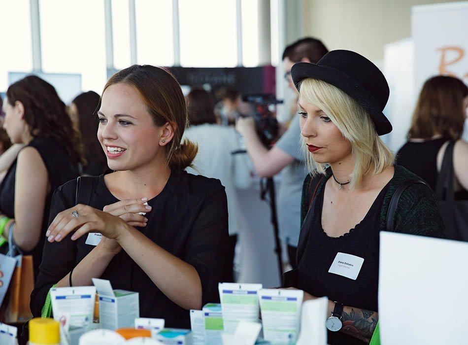 beautypress Bloggerevent im KölnSKY - meine Highlights, ekulele, bloggerevent, beautypress, neuheiten, koeln, alverde event (4)