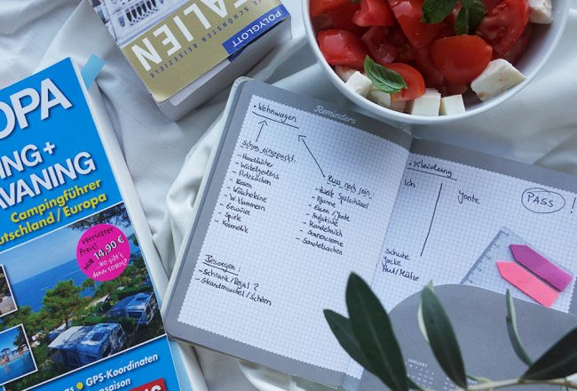 campen, wohnwagen, packliste, ekulele, outdoor tipps, italienurlaub, italienfeeling