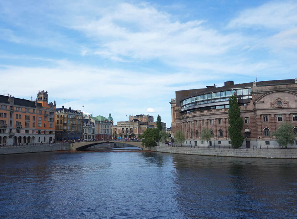 stockholm, wasser, ekulele