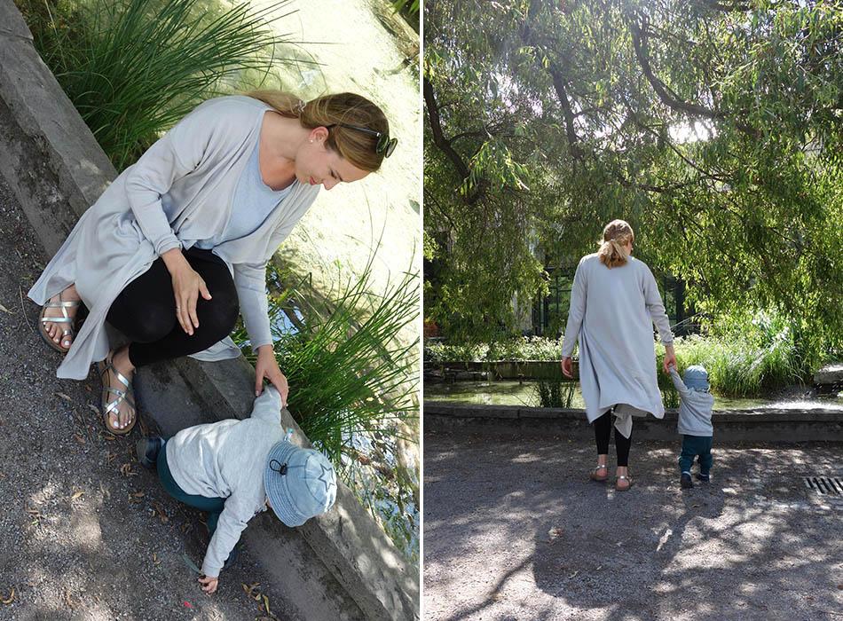 park stockholm, ekulele