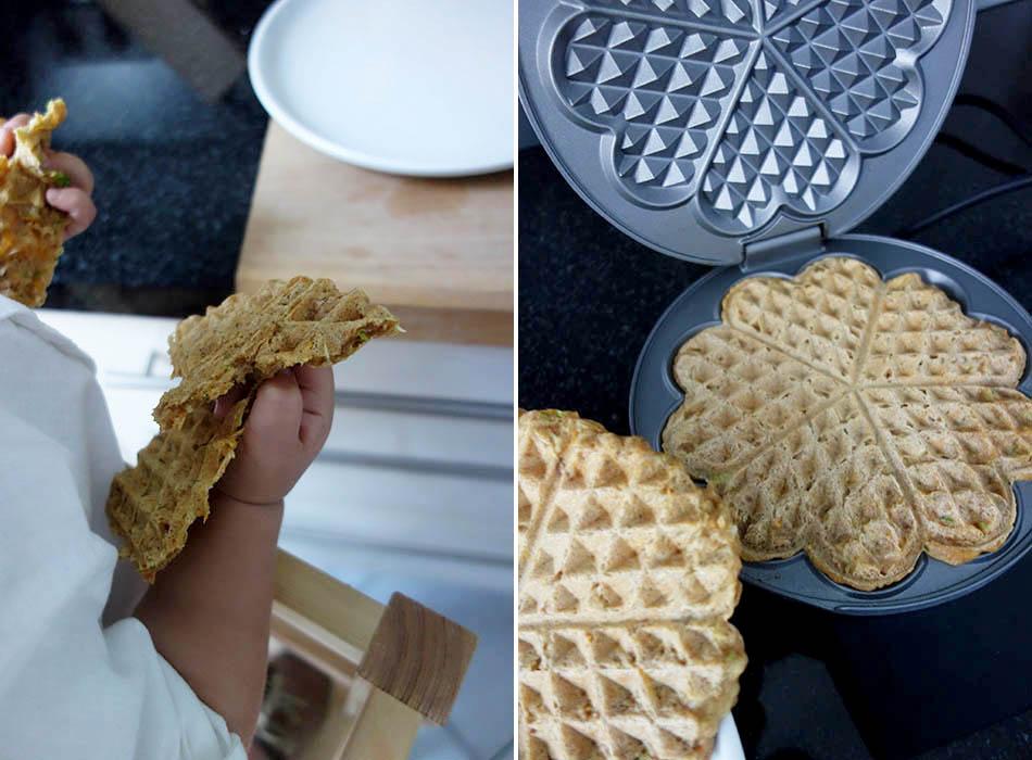 vegane gem sewaffeln gesunde waffeln ekulele kochen fuer kinder gesunder snack gem se im. Black Bedroom Furniture Sets. Home Design Ideas