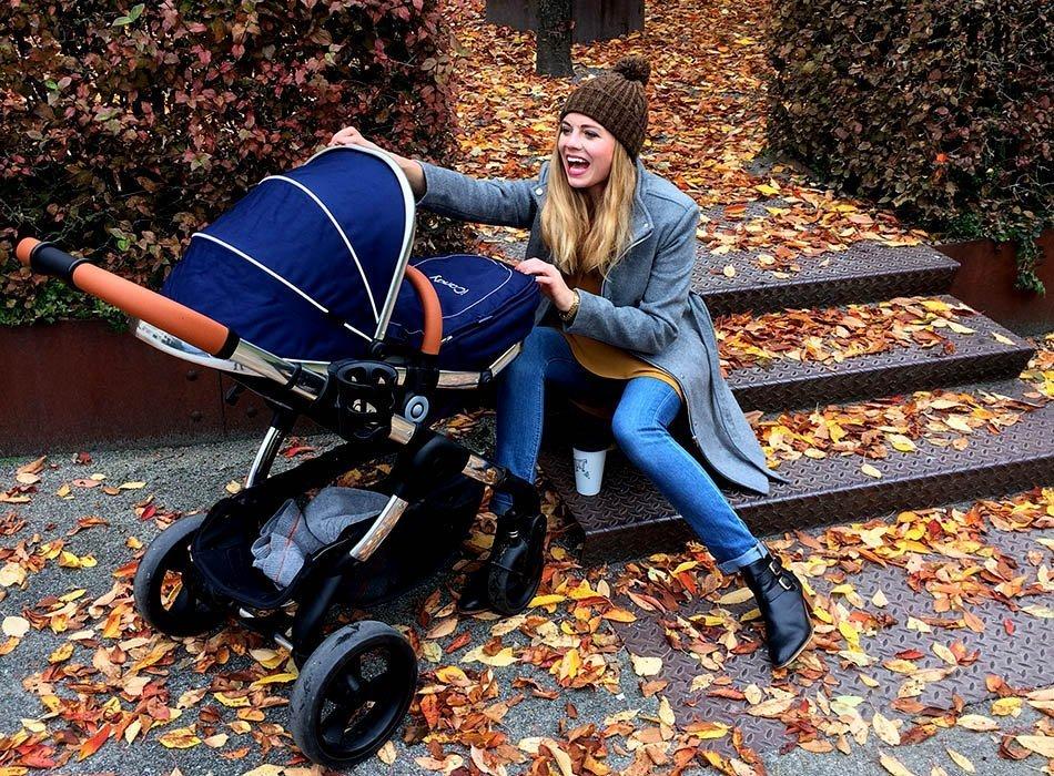 ekulele, mamablog, mamainfluencer, icandy, kinderwagen im test, peach 3, moderne family, toller kinderwagen