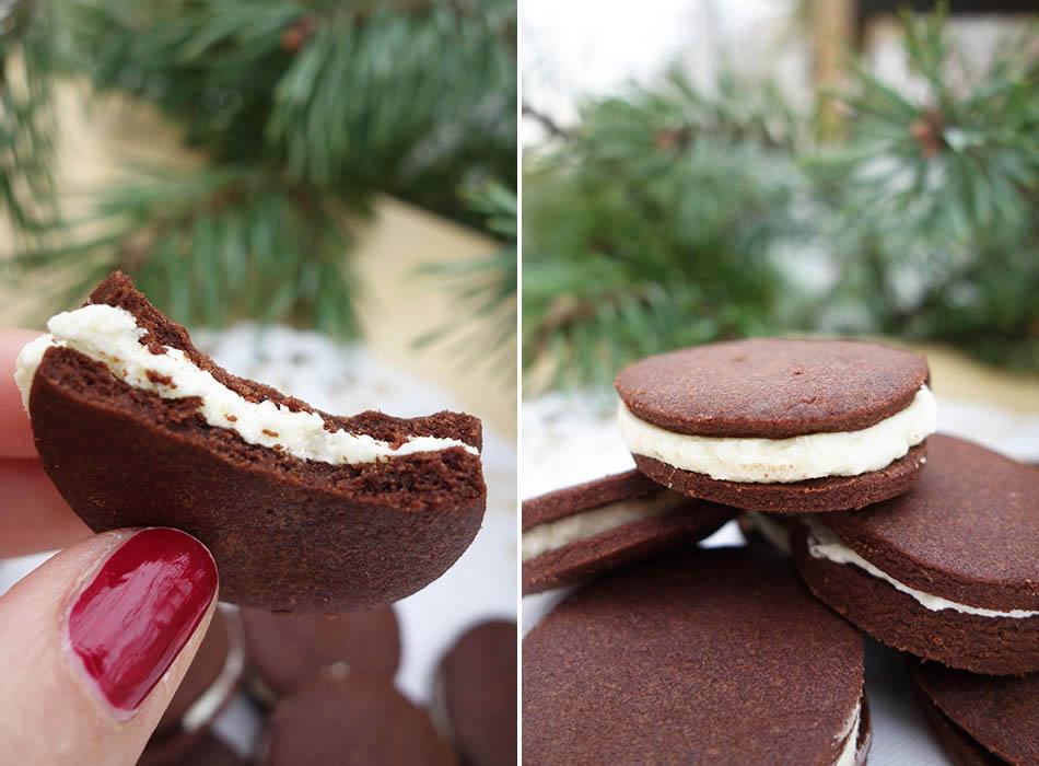 vegane oreo kekse highlight auf dem pl tzchenteller ekulele familienleben rezepte mode. Black Bedroom Furniture Sets. Home Design Ideas