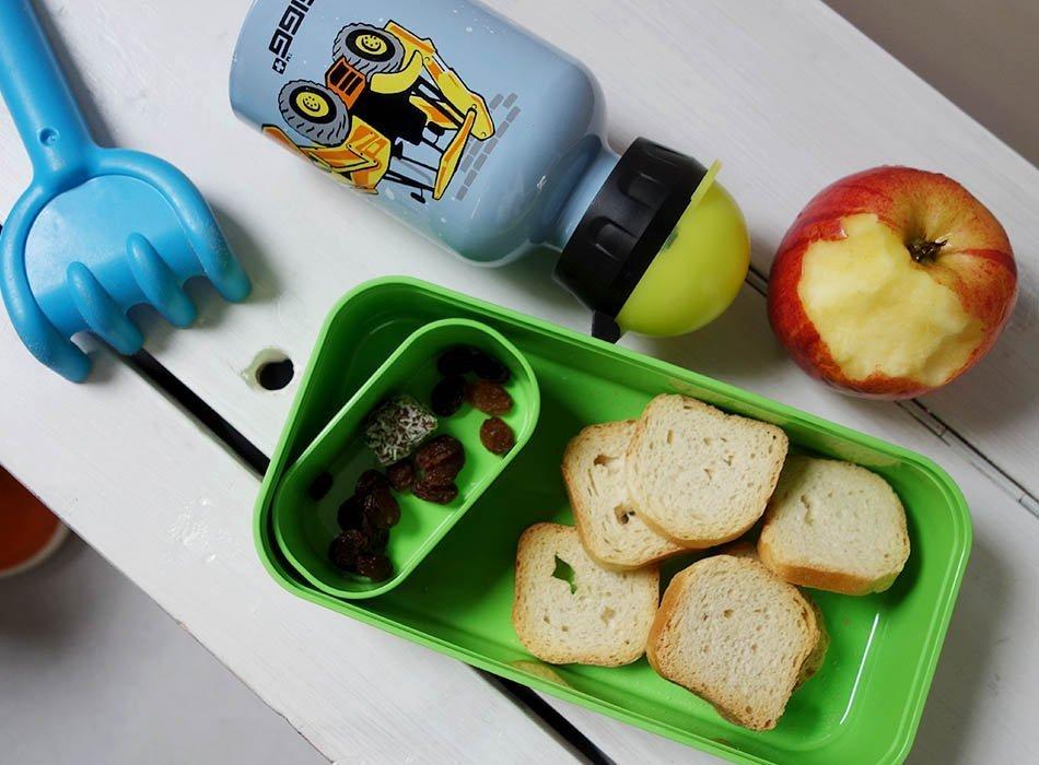 bento box, lunchbox, vesper, kinder, gesunder snack