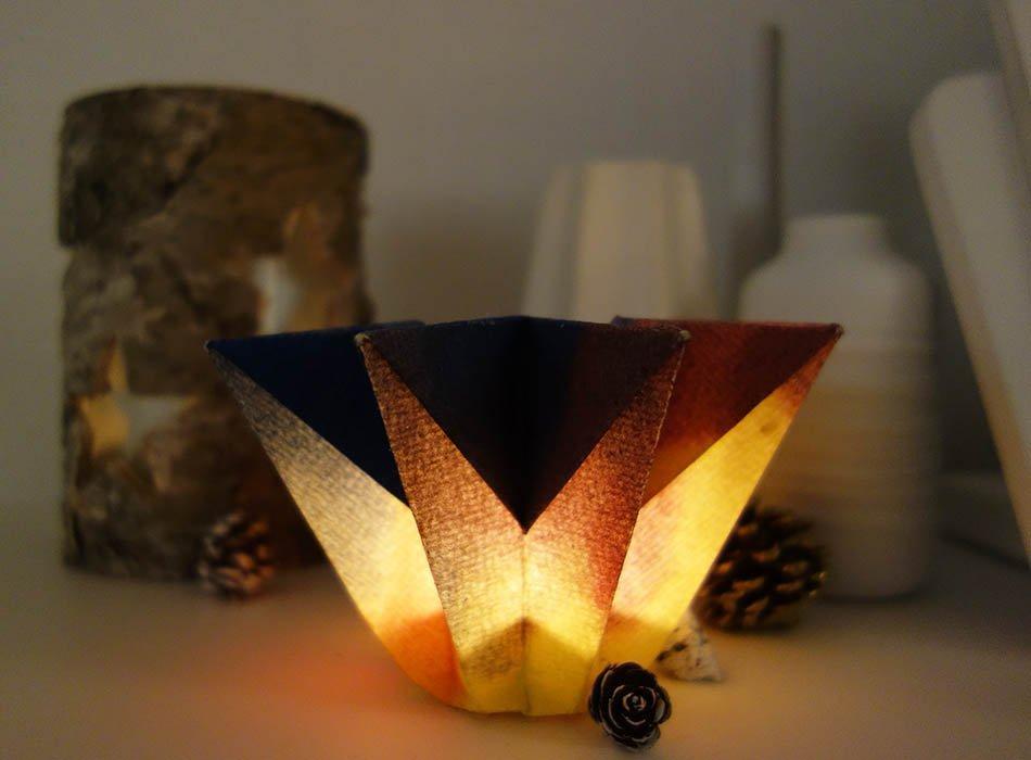 waldorf, adventszeit, schöne deko, kindgerecht, aquarelle, mamablog, diy blog, windlicht, sternenleuchte,