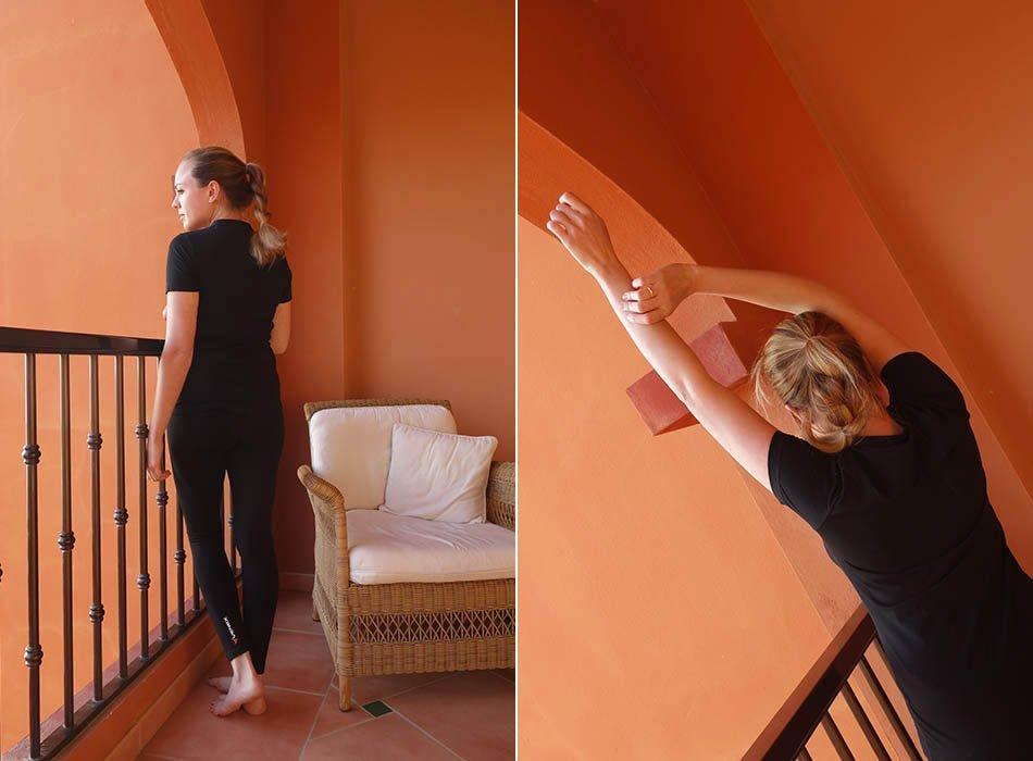 entspannung statt ersch pfung zeit f r mich ekulele mamablog venex regenerationsbekleidung. Black Bedroom Furniture Sets. Home Design Ideas
