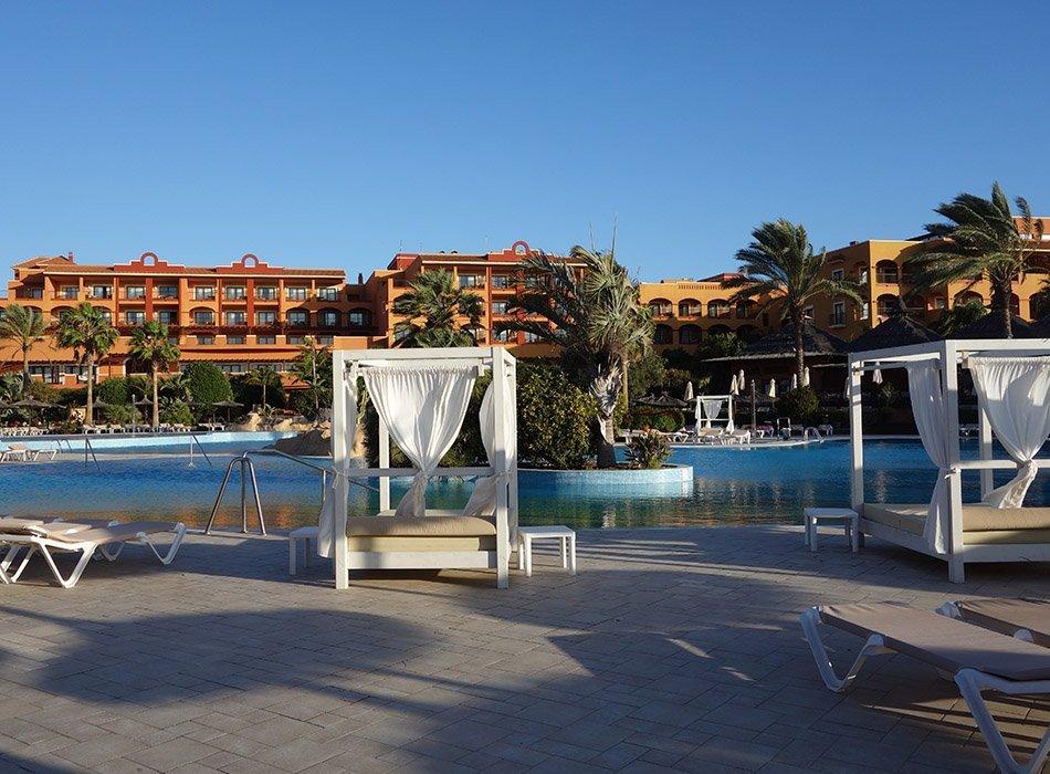 sheraton, fuerteventura, ekulele, hotelbewertung, blogtipp
