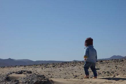 ekulele, mamablog, kindermund, erste worte, kleinkind, junge sprechen, entwicklung, familienleben, reisen mit kind, fuerteventura, plappert