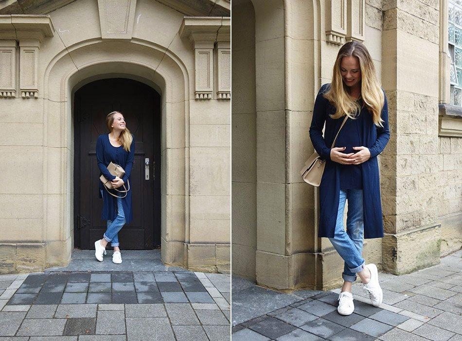 2018 Schuhe günstig neuartiges Design style the bump - Modisch durch die Schwangerschaft - Ekulele ...