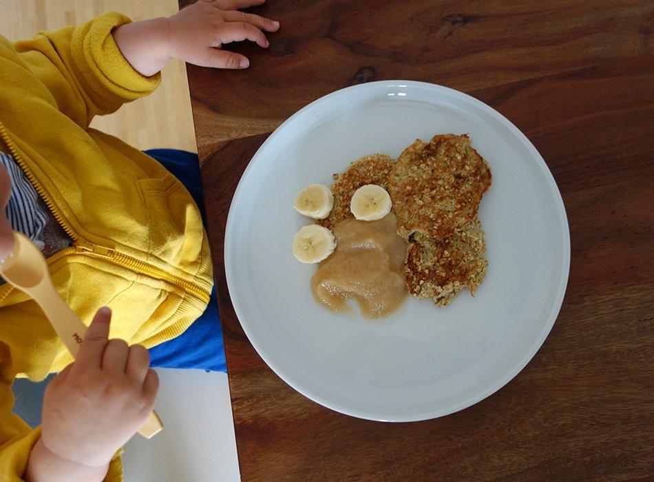 Vegetarische Sommerküche Rezepte : Vegetarisches essen für kleinkinder rezepte und inspirationen