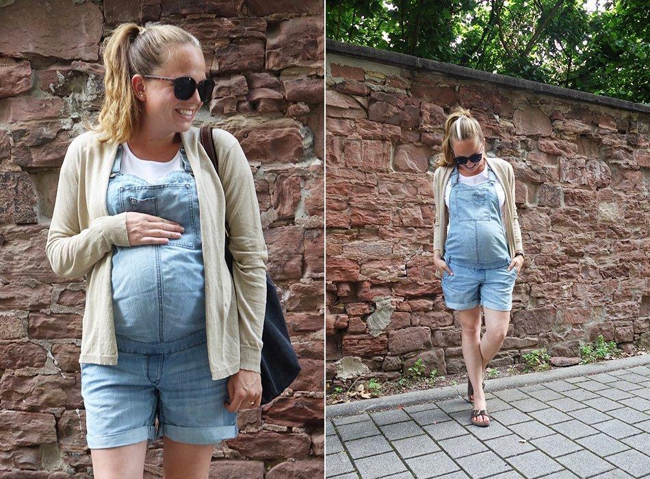 30 schwangerschaft 30. Schwangerschaftswoche