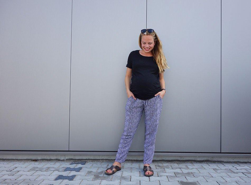 ekulele, mamablog, schwanger, zweites kind